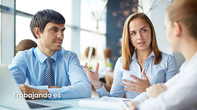 Averigua cómo negociar tu sueldo de trabajo en una entrevista