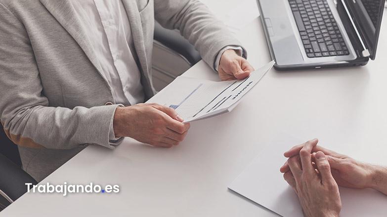¿Qué es un Currículum ciego y cómo se hace?