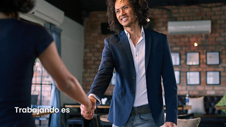 Consejos para elegir la indumentaria adecuada para una entrevista de trabajo