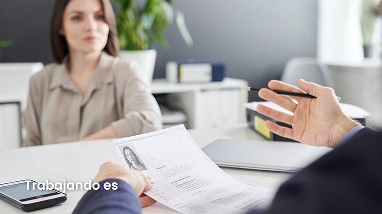Consejos para preparar una entrevista de trabajo ante y después