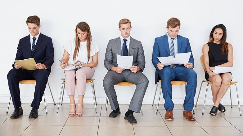 Ejemplos de entrevista dinámica de grupo y consejos