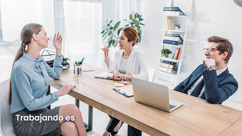 Conoce las respuestas a las preguntas más habituales en una entrevista de trabajo