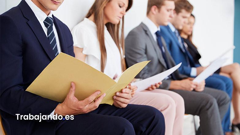 Cosas imprescindibles para llevar a una entrevista de trabajo