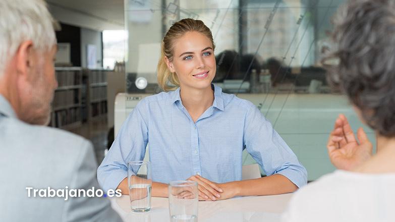Consejos útiles para hablar de ti en una entrevista de trabajo